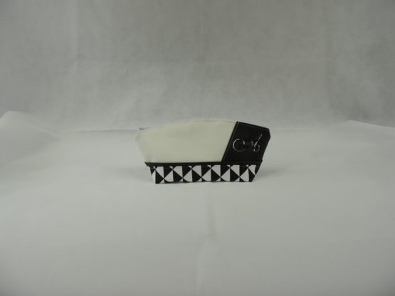 trousse blanche