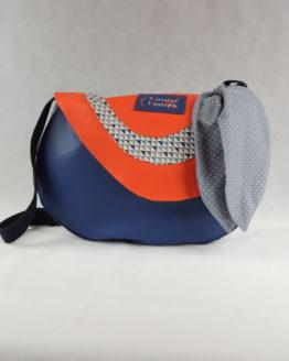 sac grany blue