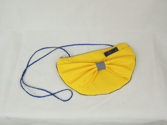 pochette yello