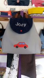 sac à dos joey